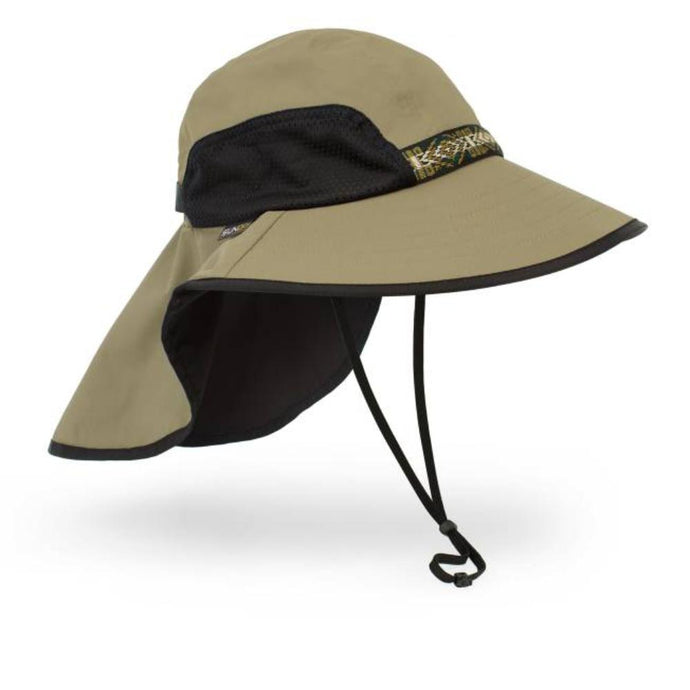 SUNDAY AFTERNOONS | Adventure Hat - Sand/Black