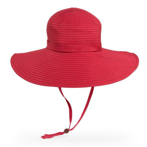 SUNDAY AFTERNOONS | Beach Hat - Red
