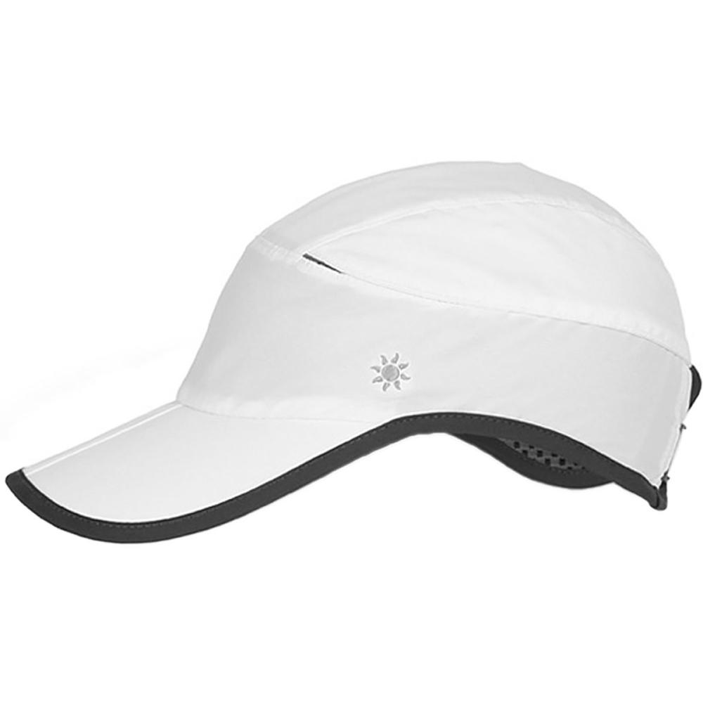 SUNDAY AFTERNOONS | Eclipse Cap - White