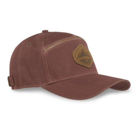 SUNDAY AFTERNOONS | Field Cap - Redwood