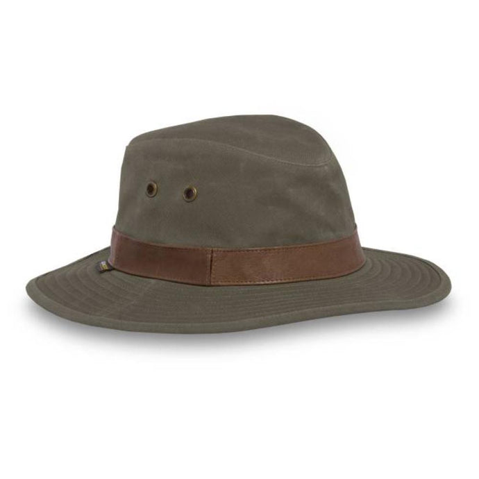 SUNDAY AFTERNOONS | Lookout Hat - Moss