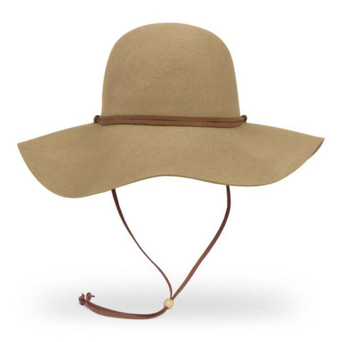 SUNDAY AFTERNOONS | Vivian Hat - Fawn