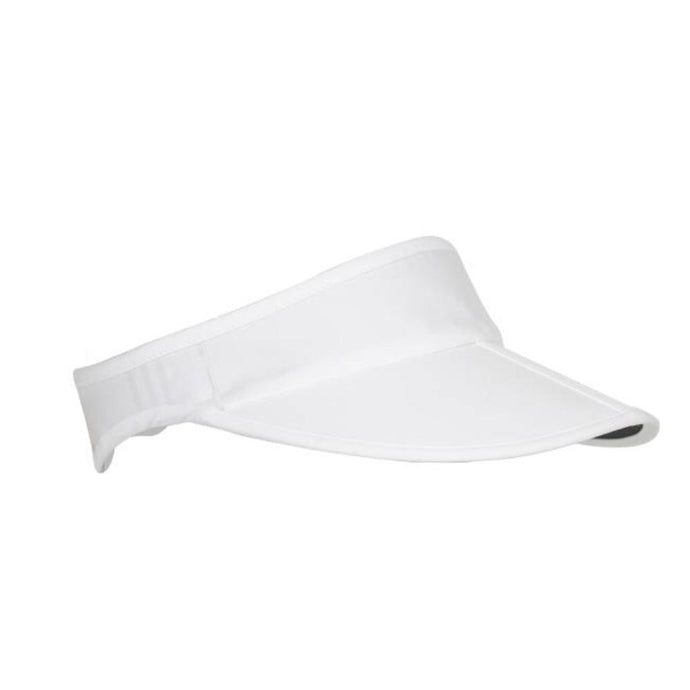 SUNDAY AFTERNOONS | Aero Visor - White