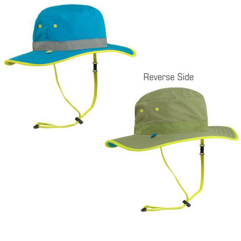 SUNDAY AFTERNOONS | Kids Clear Creek Boonie Hat - Deep Blue