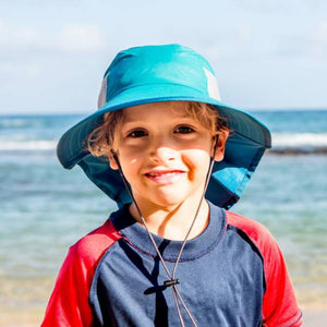 SUNDAY AFTERNOONS | Kids Play Hat - Royal