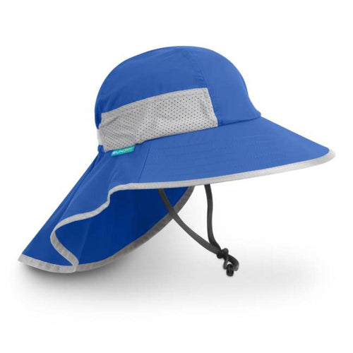 SUNDAY AFTERNOONS | Kids' Play Hat - Royal