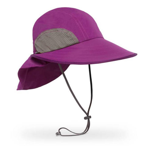 SUNDAY AFTERNOONS | Sport Hat - Amethyst