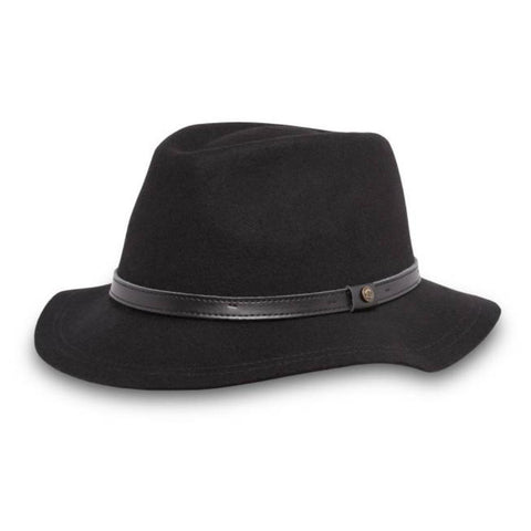 SUNDAY AFTERNOONS | Tessa Hat - Black