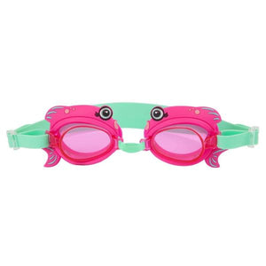 SUNNYLIFE | SPECTACULAR Child's Fishy Swimming Goggles