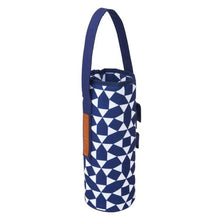 Load image into Gallery viewer, SUNNYLIFE | Cooler Bottle Tote - Andaman