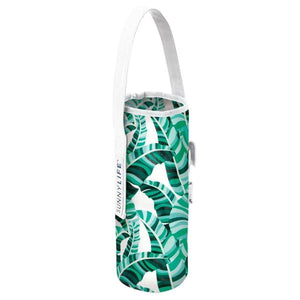 SUNNYLIFE | Cooler Bottle Tote - Banana Palm