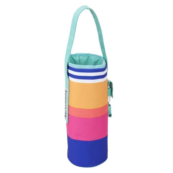SUNNYLIFE | Cooler Bottle Tote - Catalina