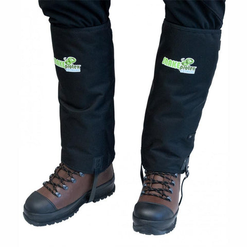 SnakeProtex EXTREME Snake Protection Chaps - Large *NEW DESIGN*
