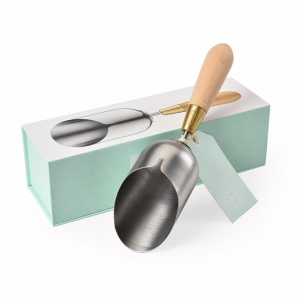 SOPHIE CONRAN | Compost Scoop outside Gift Box