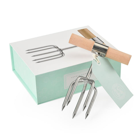 SOPHIE CONRAN | Twist Claw Cultivator outside Gift Box