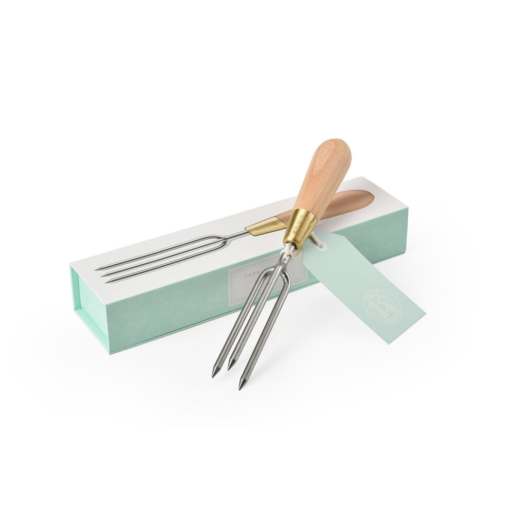 SOPHIE CONRAN | Weeder outside a Gift Box