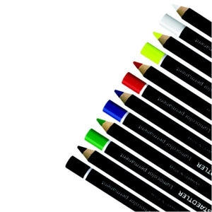 Staedtler Glasochrom Chinagraph Pencils - 12 Pencils per pack