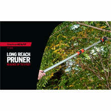 Load image into Gallery viewer, CORONA Long Reach Pruner - 1 1/4 inch capacity