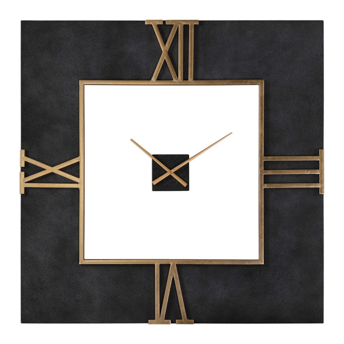 UTTERMOST Mudita Wall Clock