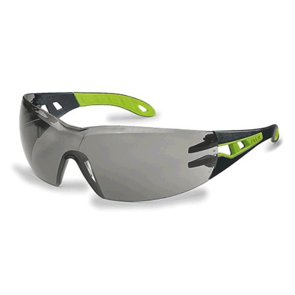 UVEX Safety Glasses PHEOS - Tinted Lens