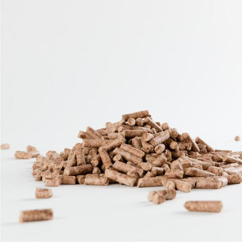 UUNI Wood Pellets