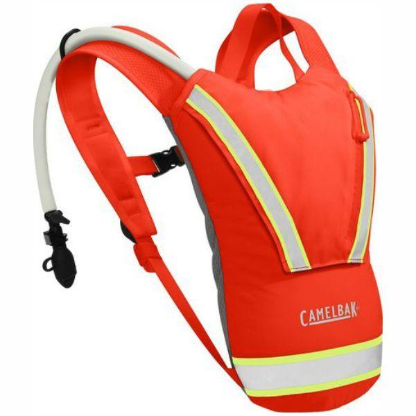 CAMELBAK | HI-VIZ Hydration Pack 2.0L - Orange