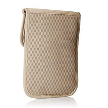 Load image into Gallery viewer, VICTORINOX  |  Deluxe Concealed Security Pouch with RFID Protection - Beige