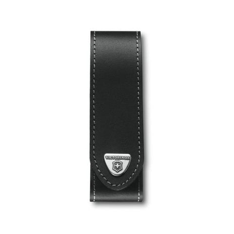 VICTORINOX | Leather Belt Knife Pouch - 4.0505.L