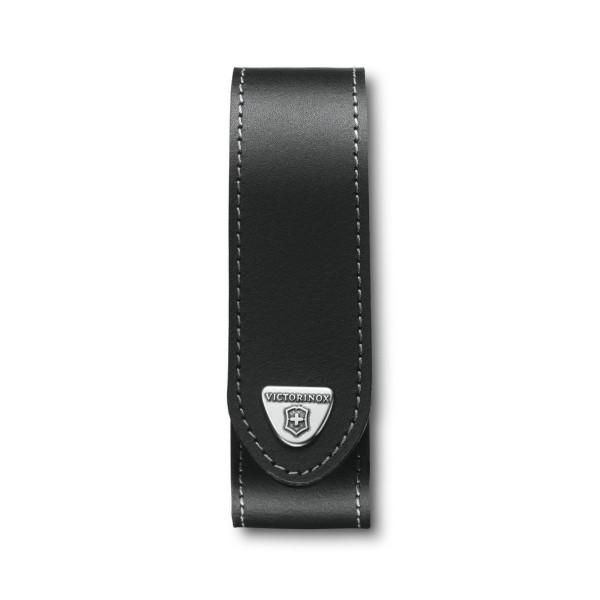 VICTORINOX | Leather Belt Knife Pouch - 4.0506.L - 4.0506.L