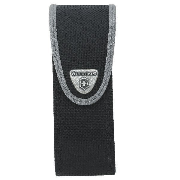 VICTORINOX  |  Nylon Belt Pouch  - Black  (05619)  4.0833.N