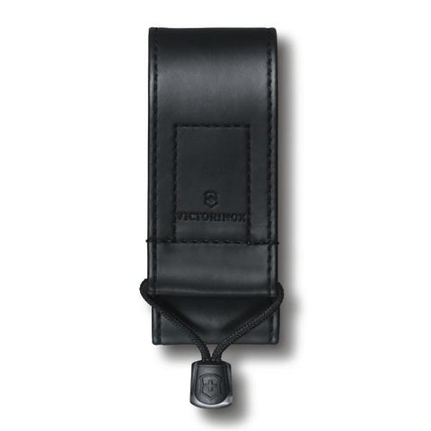 VICTORINOX | Leather Imitation Belt Knife Pouch