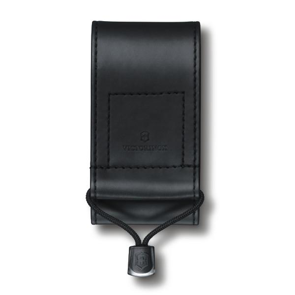VICTORINOX | Leather Imitation Belt Knife Pouch -4.0481.3