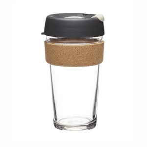 KEEPCUP | CORK - Press 8oz 12oz 16oz