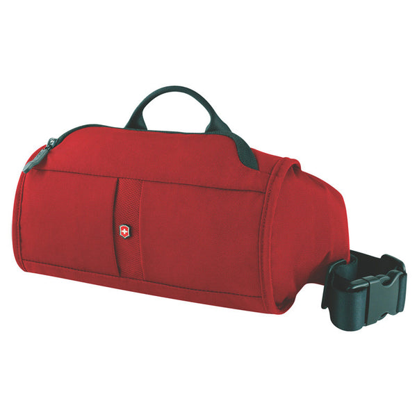 VICTORINOX  |  Lumbar Pack with RFID Protection - Red