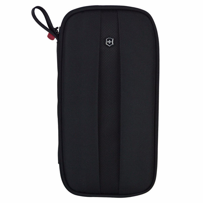 VICTORINOX  |  Travel Organizer with RFID Protection - Black