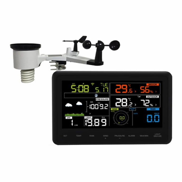 OREGON SCIENTIFIC | WMR580 All-in-one Professional Weather Station **NEW**