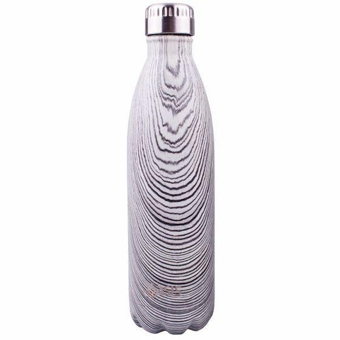 Oasis  |  Stainless Insulated Drink Bottle 750ml - Driftwood