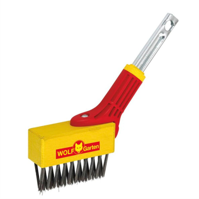 WOLF GARTEN | Multi-Change Joint Brush - Head Only