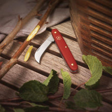 Load image into Gallery viewer, VICTORINOX  |  Horticultural Pruning Knife 36280