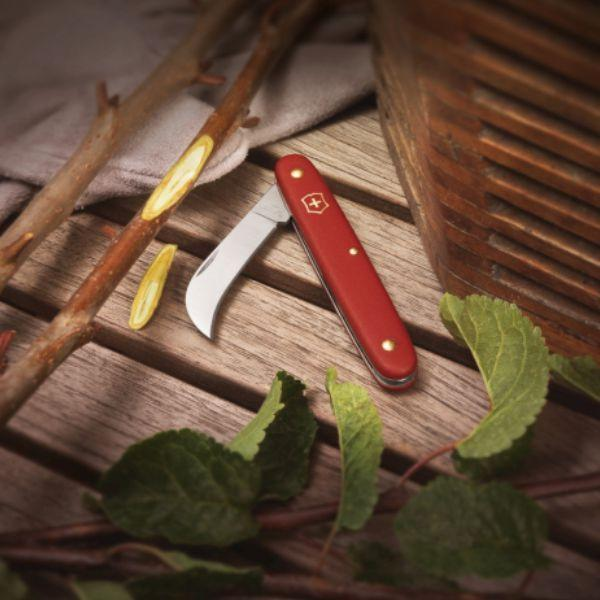 VICTORINOX  |  Horticultural Pruning Knife 36280