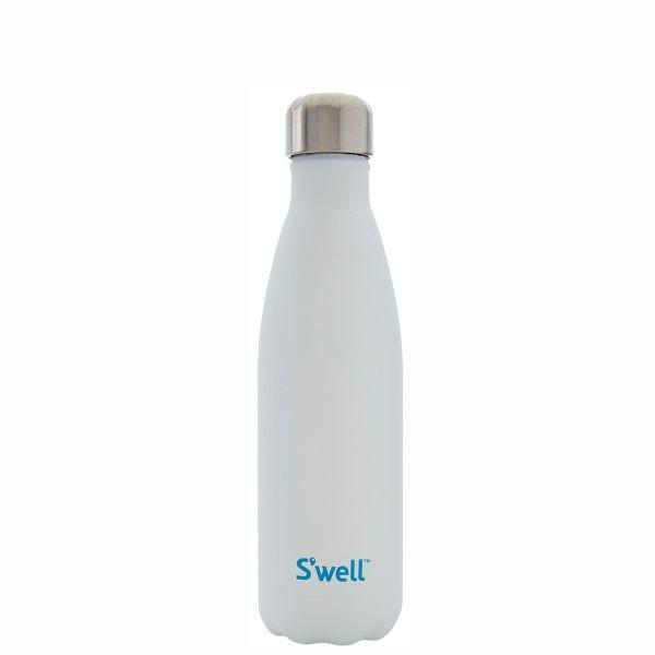 S'Well | Insulated Stainless Steel Bottle STONE Collection 500ml - Moonstone