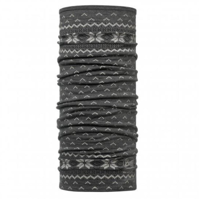 BUFF® | LW Merino Wool Multifunction Tubular Neckwear - Patterned Floki