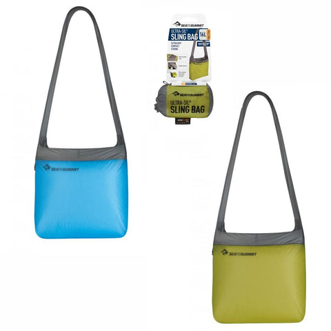 SEA TO SUMMIT | ULTRA-SIL Collapsible Lightweight Sling Bag