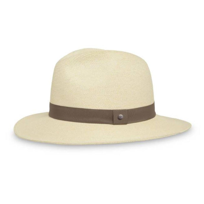 SUNDAY AFTERNOONS | Bahamas Hat - White Sand