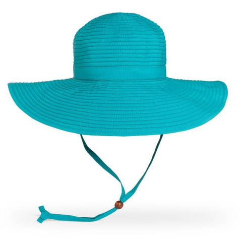 SUNDAY AFTERNOONS | Beach Hat - Turquoise