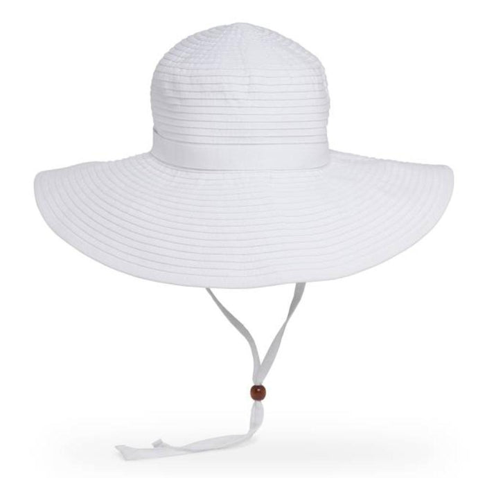 SUNDAY AFTERNOONS | Beach Hat - White