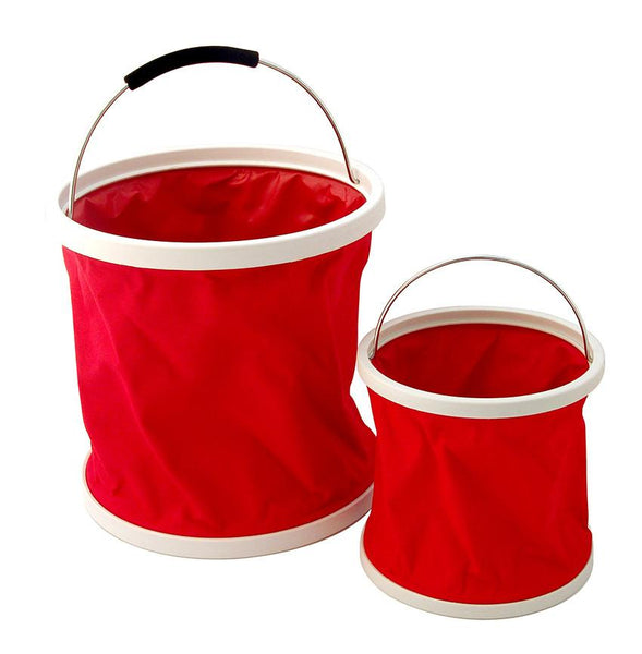 BUCKET INA BAG™ | SET - 11L & 3.5L  - Red