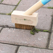 Load image into Gallery viewer, BURGON & BALL | Long Handled Miracle Block Paving Brush