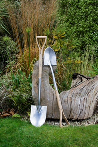 BURGON & BALL  |  Groundbreaker Spade - Men's. displayed