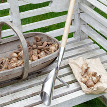 Load image into Gallery viewer, BURGON & BALL   |   Long Handled Bulb Planter - RHS Endorsed